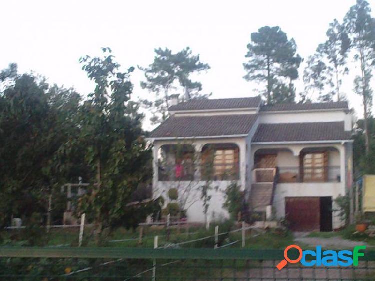 Ref 1819 casa 260 m2 finca 2300 m2 vistas ria (redondela)