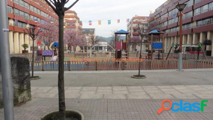Ref 2556 local lobrego 85 m2 cercano alameda arcade (soutomaior)