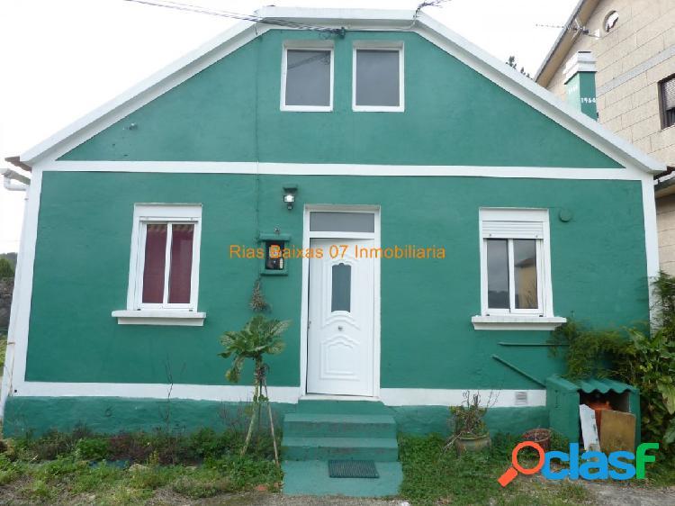 Ref 2662 casa planta baja 4 dorm. con 348m2 de parcela (mos)