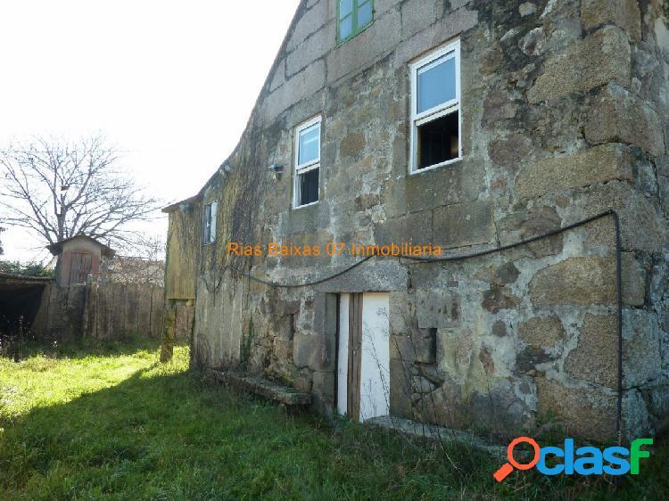 Ref 2690 casa para reformar con 2491 m2 de parcela edificable (mos)