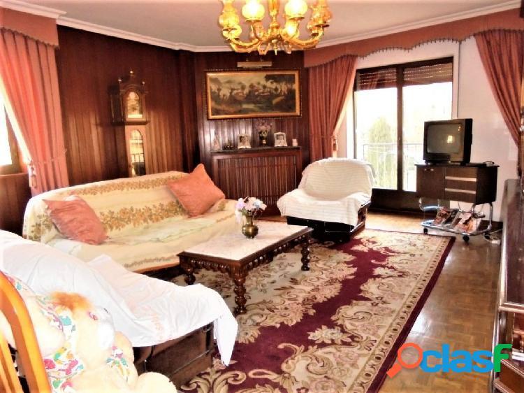 Precioso piso junto a gran via pleno centro de salamanca