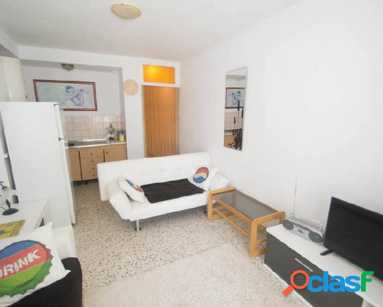 Apartamento de 1 dormitorio, z