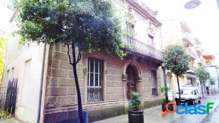 Casa Torre Can Prat