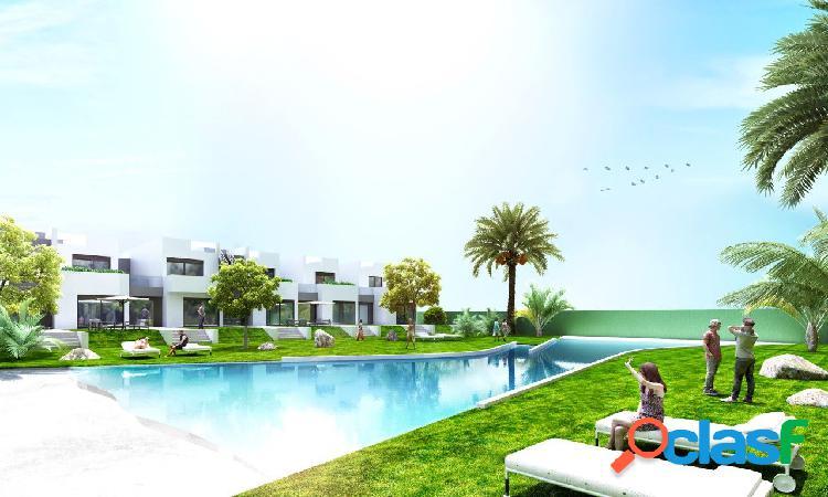 Nuevo residencial en torre de la horadada a 10 minutos de la playa