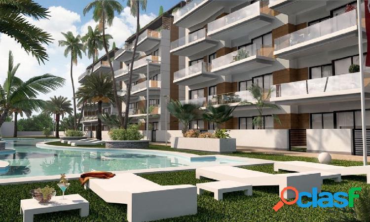 Apartamento en guardamar del segura a 120 m de la playa
