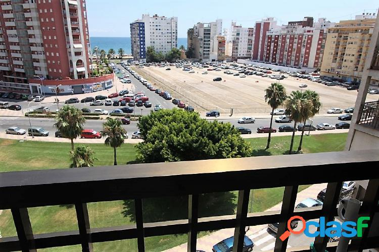Apartamento junto al mar en cullera