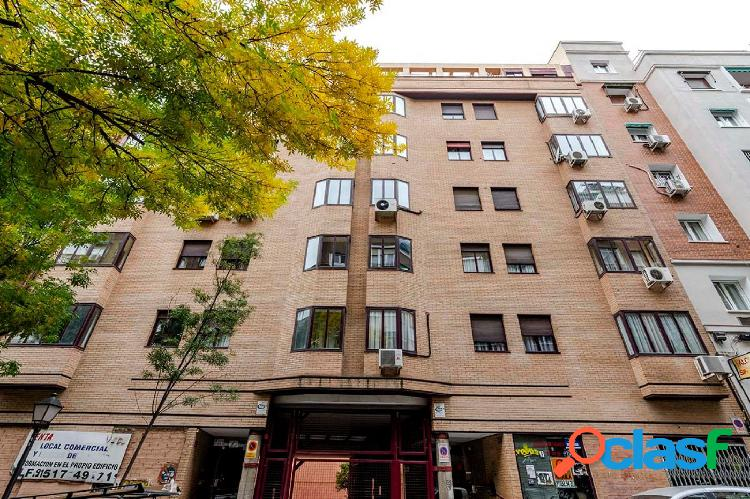 Piso de 3 habitaciones en venta zona arganzuela
