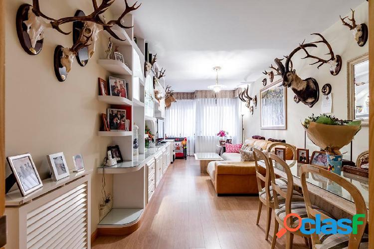 Piso de 3 habitaciones en venta zona Arganzuela 1