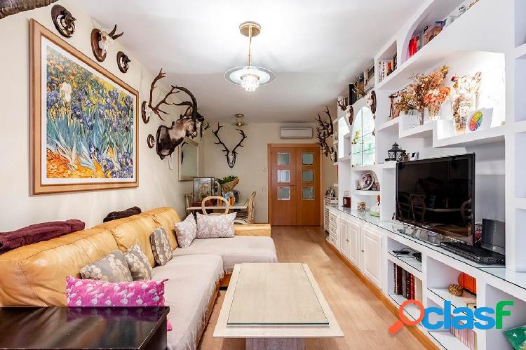 Piso de 3 habitaciones en venta zona Arganzuela 2