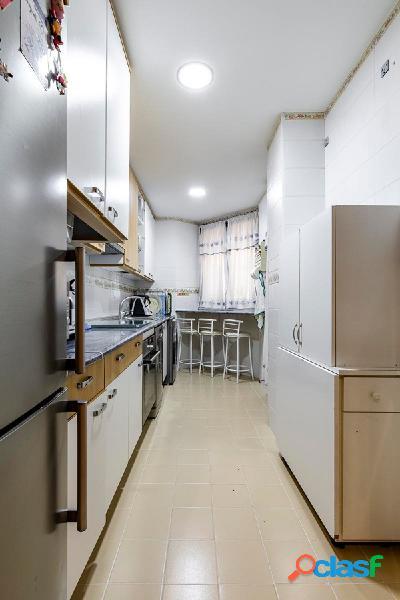 Piso de 3 habitaciones en venta zona Arganzuela 3