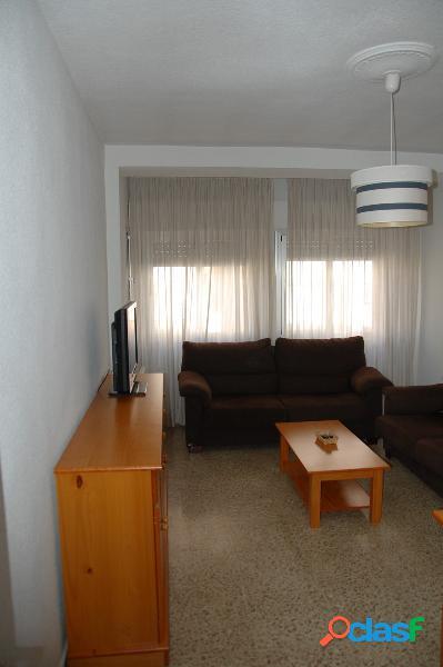 Piso 3 dormitorios junto Comedores ideal estudiantes 2
