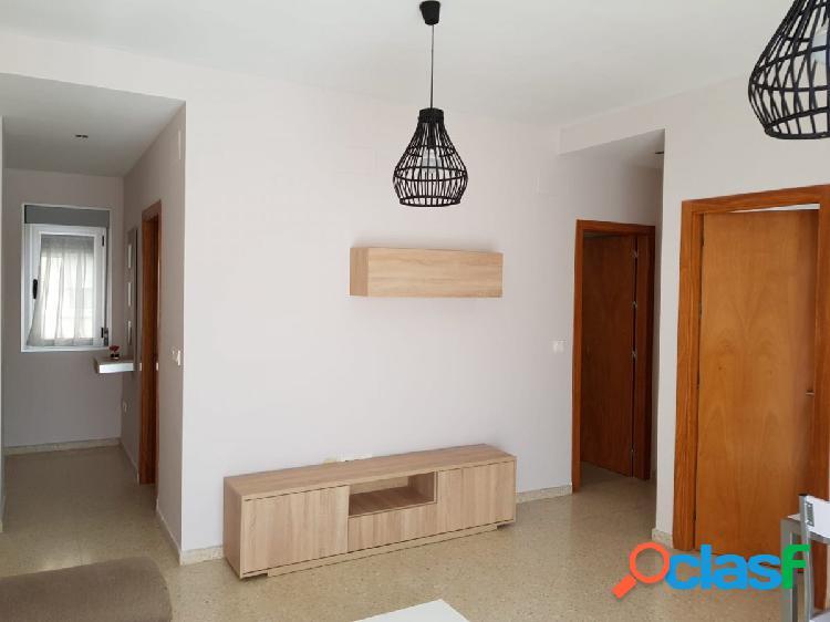 Piso de 2 dormitorios en el Zaidin 1