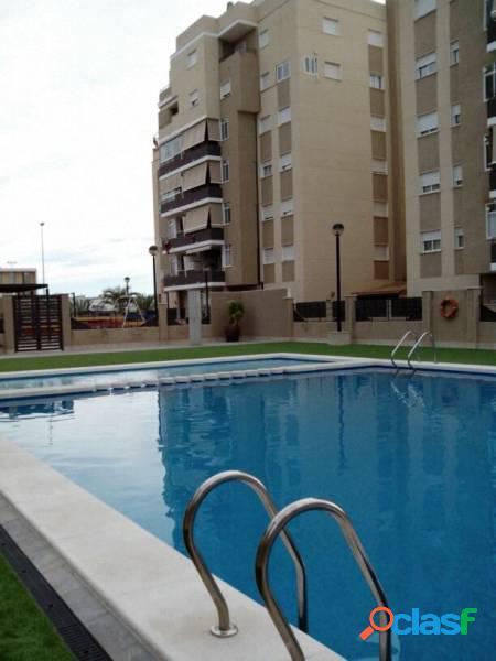 Adosado con todas las mejoras en la mejor urbanizacion con piscina!!!!