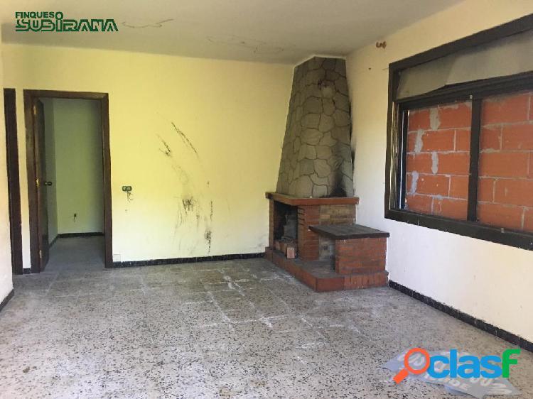 CASA en VENDA a CABRERA D'IGUALADA - Urbanització Can Ros