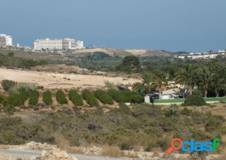 Parcela de 4000m2 terreno no urbanizable ideal para cultivo