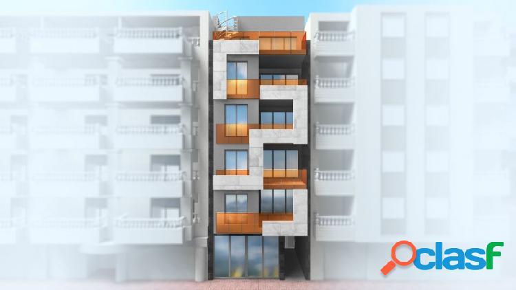 Nuevos apartamentos 2da linea playa de la mata