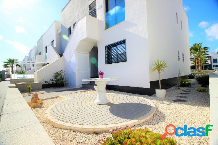 Apartamento planta baja, oasis beach la zenia, orihuela costa, alicante