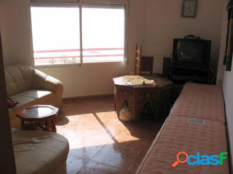 Apartamento con impresionantes vistas al mar y situado justo en el centro de Calpe 1