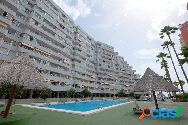 Apartamento en calpe zona playa de la fossa