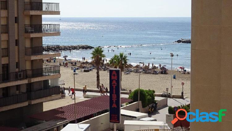 Apartamento en calpe zona playa de arenal