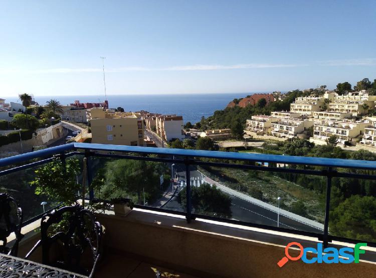 Apartamento con vista al mar 3