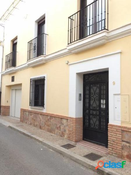 ¡Estupendos pisos de nueva construcción en de Antequera! 1