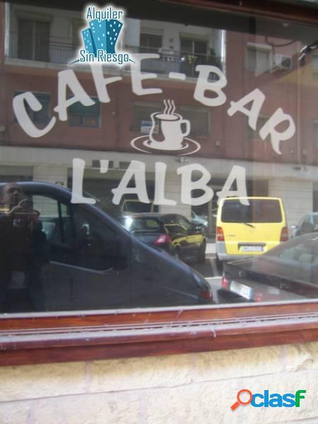 Local Bar Cafetería