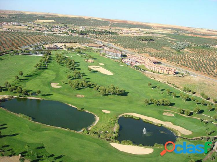 Oportunidad!!! layos - campo de golf, amplia parcela de 950m!!! se escuchan ofertas