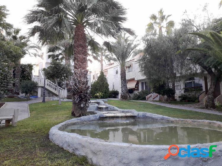 Alquiler con opción a compra duplex + solarium al lado de la playa!!! piscina comunitaria!!