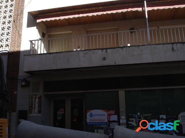 Local en venta y alquiler en Colmenar Viejo, Madrid.