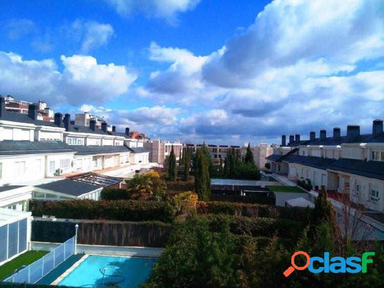 Chalet Adosado en Venta en La Piovera, Madrid 1