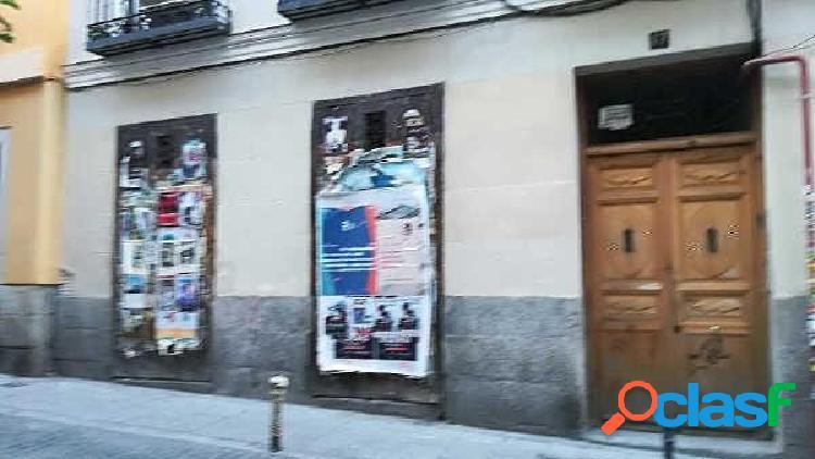 Local en venta embajadores, madrid