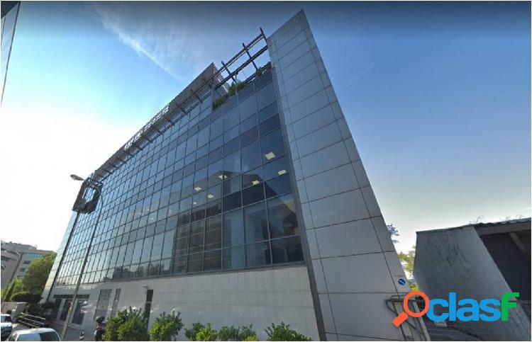 Edificio oficinas en zona alameda de osuna (madrid)