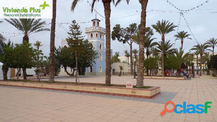 Parcela urbana en la hoya, 250 m2, 10 min. de la playa, colegios.