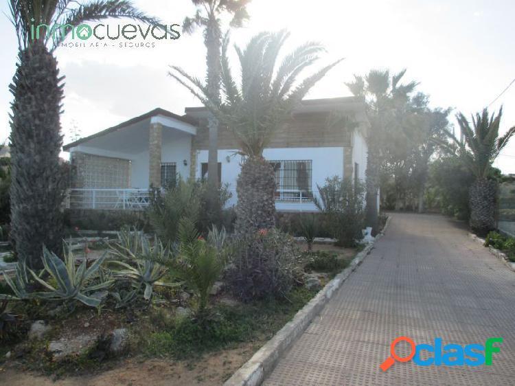 Villa en Garrucha