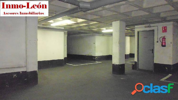 Oportunidad 2 plazas de garaje, 1 en zona plaza madrid y otra en zona plaza barcelona