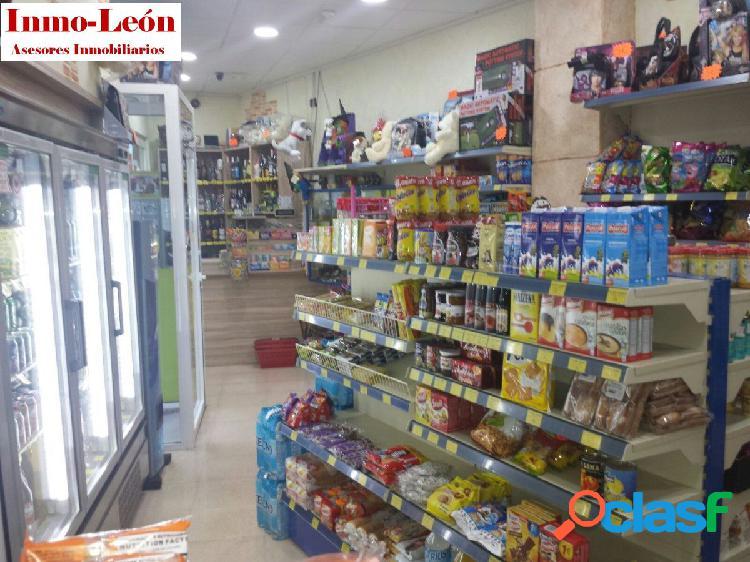 Local comercial todo exterior en almoradí zona plaza de san andres