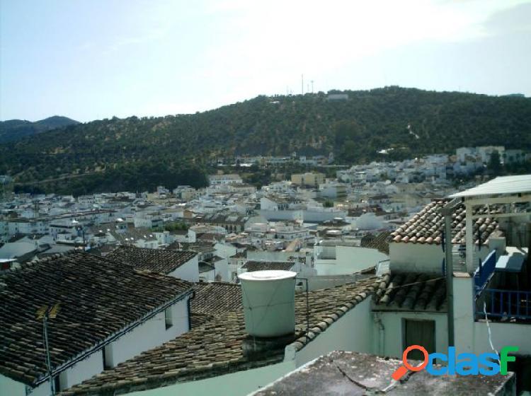 Casco antiguo
