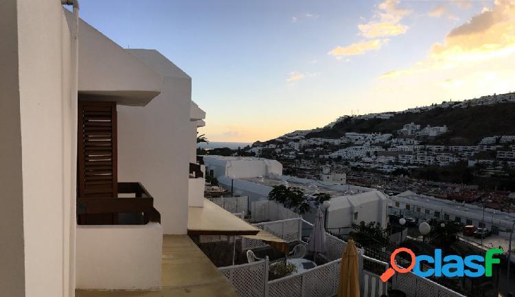 Precioso bungalow con maravillosas vistas en venta en puerto rico