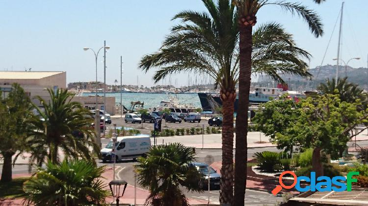 Ap178- puerto alquiler anual