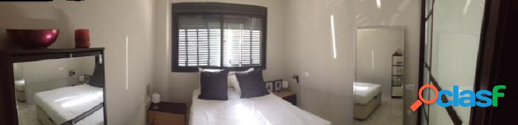 Fantástico piso totalmente reformado en Hta. Sta. Teresa con patio de 25 metros 2