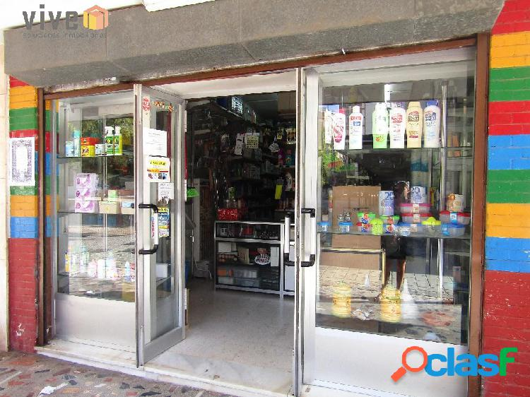 Se vende local en San Pablo 1