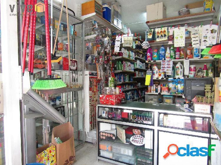 Se vende local en San Pablo 2
