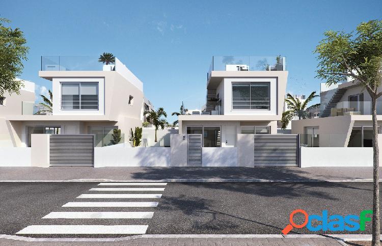 Villas del mar (mil palmeras)