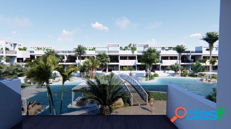 Laguna beach resort (los balcones)