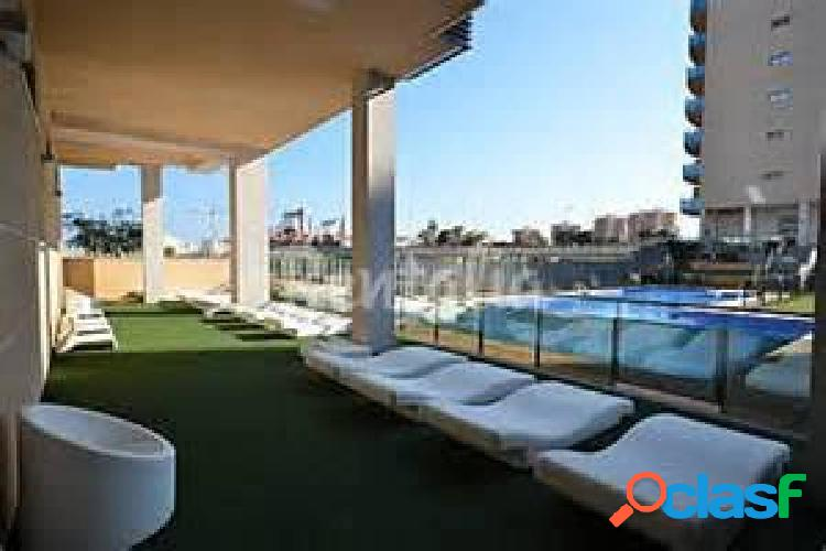 Apartment in El campello, closed to Alicante and 300 m2 from the beach
