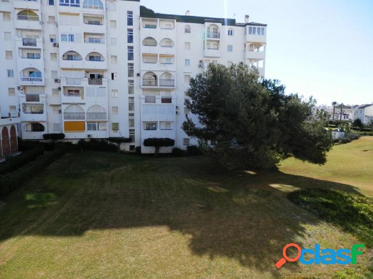 Apartamento de 1 dormitorio en laguna beach