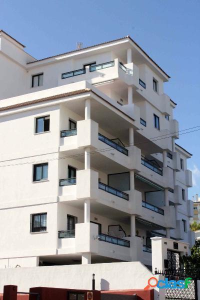 Apartamento en benalamdena costa