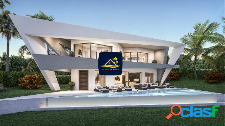 Exótica Villa de Lujo en Javea ⚜ COSTA HOUSES · Luxury Real Estate Javea ⚜