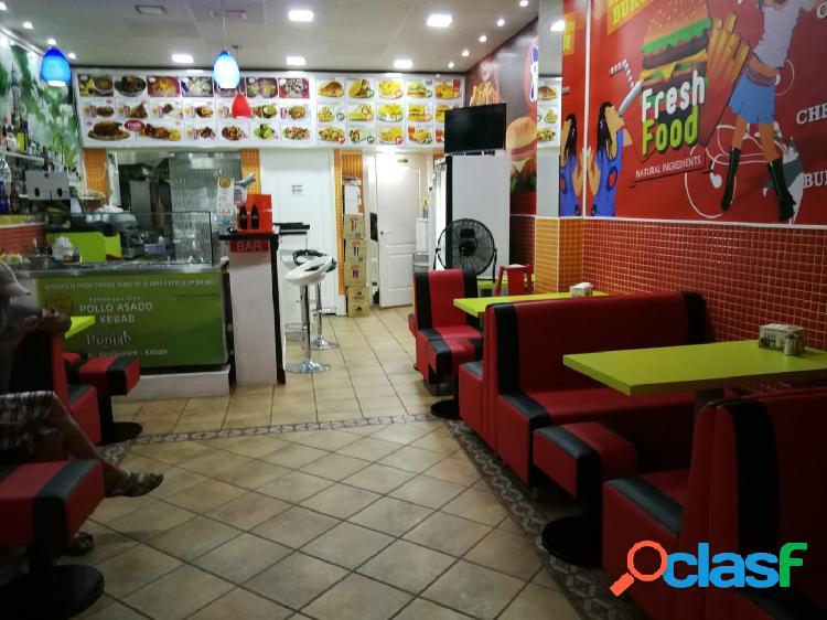 Local comercial en traspaso - rambla nova - tarragona